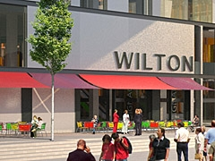 Wilton Shopping Centre, Cork
