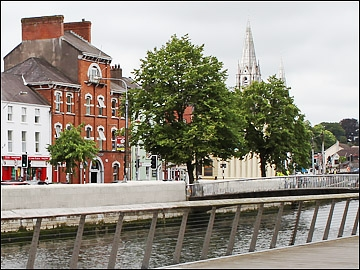 Cork City Flood Relief
