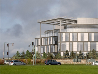 Office Development – Leopardstown, Co. Dublin