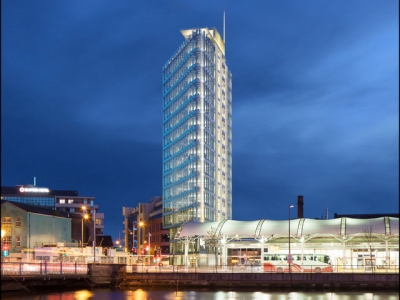 The Prism Building – Clontarf Street, Cork