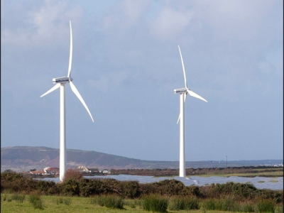Renewable Energy Projects – Ireland