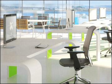 3D Architectural Interior CGIs