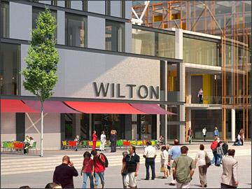 Wilton Shopping Centre, Cork