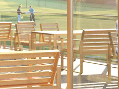 Golf Clubhouse Competition