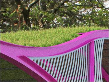 Mardyke Gardens – Fitzgerald's Park, Cork