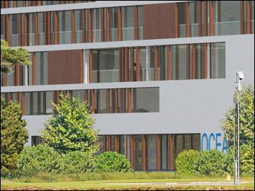Beaufort Research Laboratory – UCC, Ringaskiddy