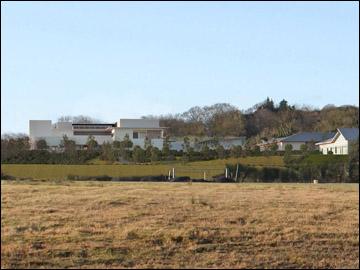 St. Ita's Hospital – Portrane, Co. Dublin