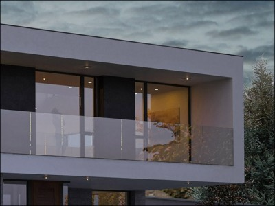 Residential Development – Kinsale