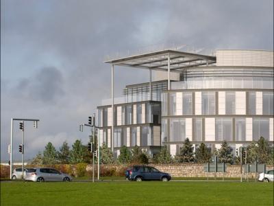 Office Development – Leopardstown, Co. Dublin