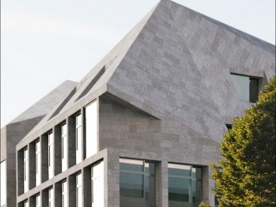 Printing House Square – Trinity College Dublin