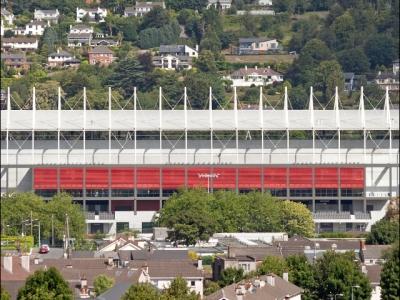 Páirc Uí Chaoimh – Stadium, Cork